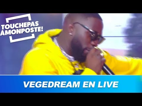 Vegedream - Ramenez la coupe à la maison (Live @TPMP)
