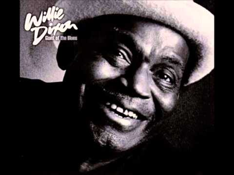 willie dixon - Pain in my Heart