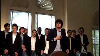The Pitchforks of Duke University-Viva la Vida