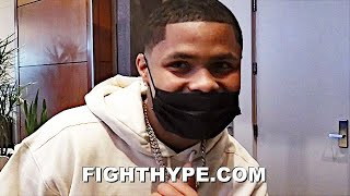 """CANELO IS THE BEST DEFENSIVE"" - SHAKUR STEVENSON REAL ON CANELO VS. CHARLO, PLANT, BENAVIDEZ & WARD"