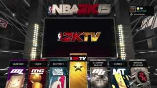 NBA 2K15 - HOW TO GET VC FAST! (1080p HD)