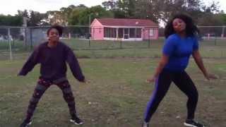 Vivrant Thing Choreography