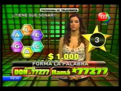 Maribel Fernandez en Don billetón por Magazine compilado thumbnail