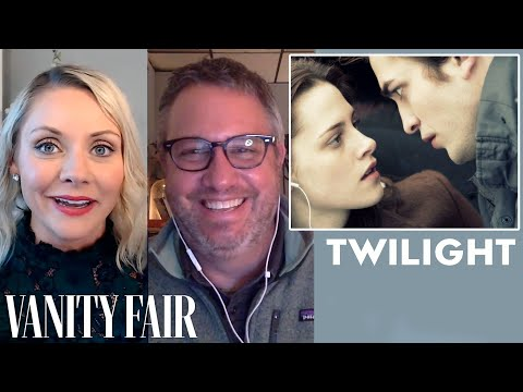 Therapists Review Movie Couples, from 'Twilight' to 'La La Land' | Vanity Fair