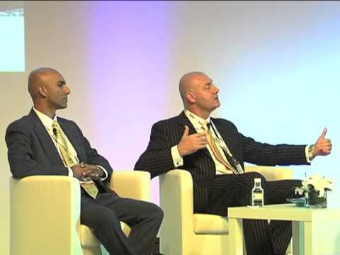 CAPA's LCCs & New Age Airlines conference: Panel #8: Funding the aircraft and engine orders