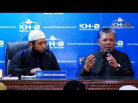 Pengalaman saudara Azmy Warga Negara Malaysia
