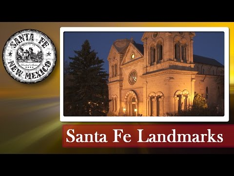 Santa Fe Historic District
