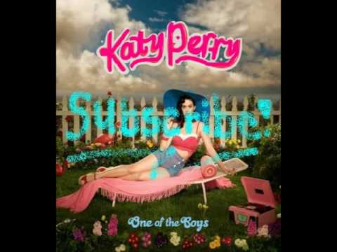 Katy perry - California Gurls (Clean Edit)