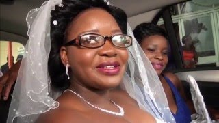 Idani & Dzudzanani Wedding
