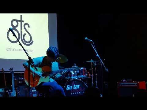 Kevin Nikolas - Untitled Under Construction Medley [Live #GTSZendhyConcert]