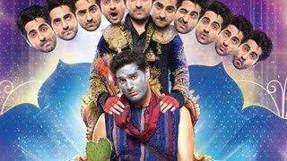 Saaddi Galli Aaja Nautanki Saala Cover