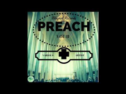 Morlese -Preach Drunk - Blaqhol Records - South Africa