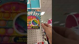 Someone Stole Mini Brands from Target *CAUGHT ON CAMERA* #shorts