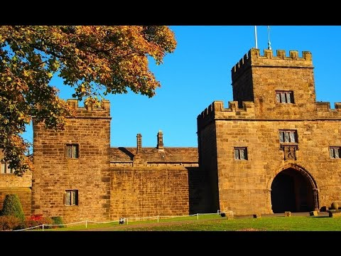 Top 11 Tourist Attractions in Preston - Travel England