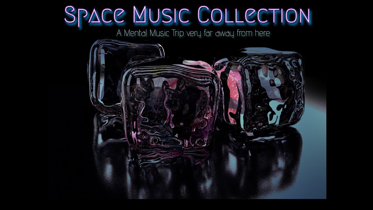 Fatamorgana Project Space Music Collection Youtube
