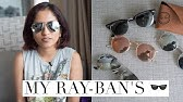 4ee7c5af67e0 DIOR RIHANNA SUNGLASSES INSTA FITTING 15S SILVER - YouTube
