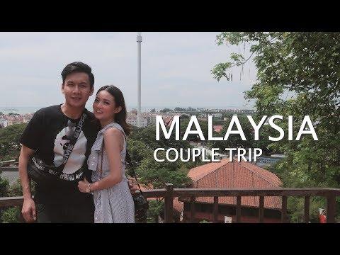 Travel Vlog - Malaysia day 1