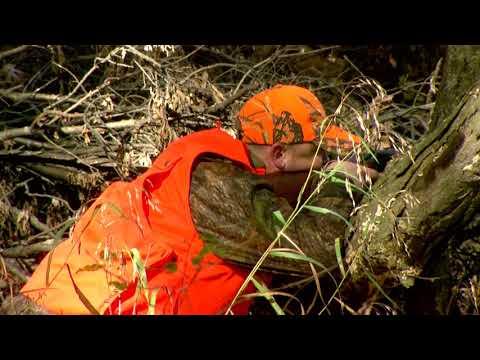 Hunt Safe - Wear Blaze Orange