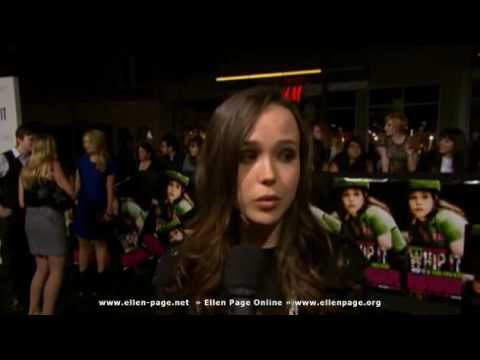 Download Whip It Los Angeles Premiere September 29 2009