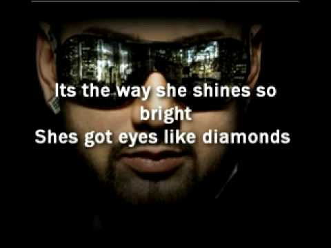 Клип Massari - Eyes Like Diamonds
