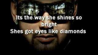 Massari Eyes Like Diamonds Lyrics