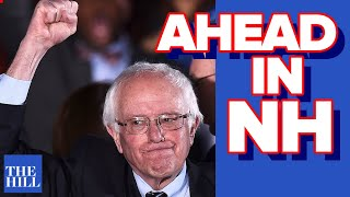 SHOCK POLL: Sanders takes a double digit lead in New Hampshire Team Rising looks at the latest polling of the 2020 field. About Rising: Rising is a weekday morning show with bipartisan hosts that breaks the mold of morning ..., From YouTubeVideos