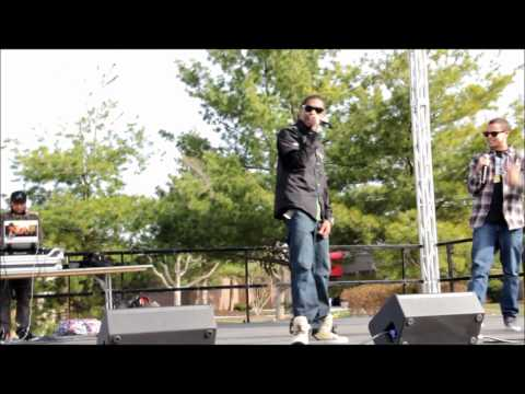 Authentic - Gregory Lopez - Rutgers Performance