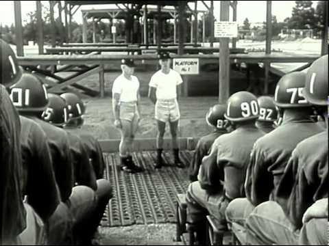HIGHLIGHTS Airborne film 1962