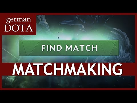 Dota 2 matchmaking server down