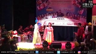 Amarjit Singh Jasmine Dhiman winner Voice Of Punjab 7 Latest New Live Show 2017 Official HD Video