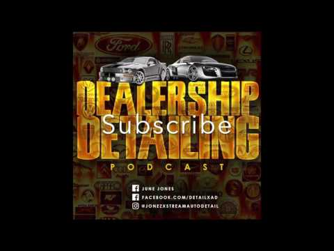 #10 How Much Money Can You Really Make In Dealership Detailing