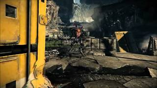 Video JOGOS F#D@ | Crysis 2 - Be The Weapon Trailer download MP3, 3GP, MP4, WEBM, AVI, FLV Desember 2017