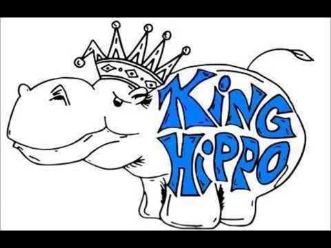 King Hippo 12/3/?? Set I