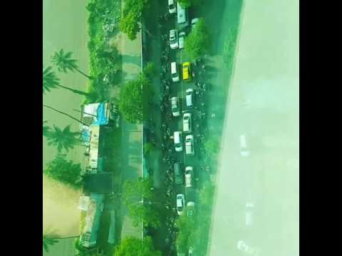 Blanca Blanco penthouse view Ho chi minh city vietnam