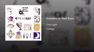 Answers in Your Eyes