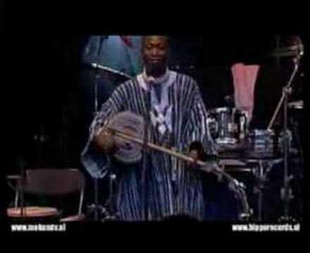 atongo zimba music