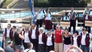 Doubravanka - Festival Hraj kapelo, hraj 2012