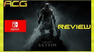 "Skyrim Review ""Buy, Wait for Sale, Rent, Never Touch?"" – Switch Version"