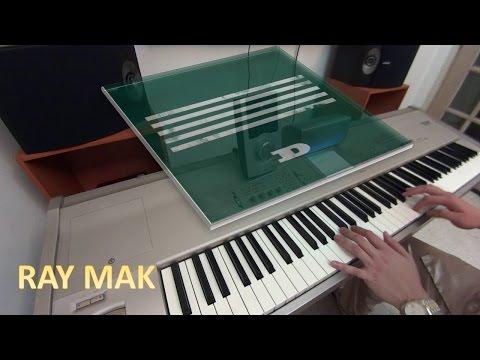 BIGBANG - 맨정신 (SOBER) Piano by Ray Mak