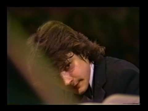 Alexei Sultanov Rachmaninoff Piano Concerto № 2, 3rd mov.1989
