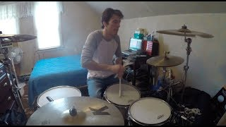 Wildfire - blink-182 - Drum Cover
