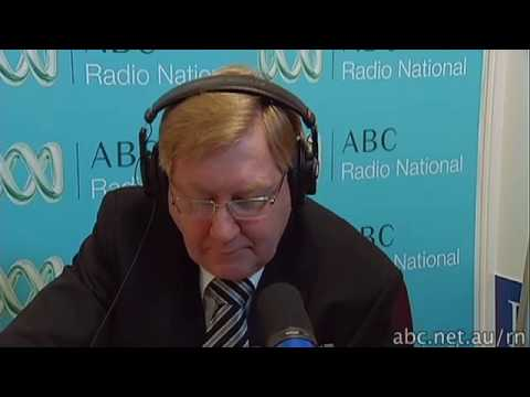 Martin Ferguson defends resources super profits tax (interview on ABC Radio National)