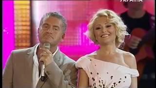 Леонид Агутин и Анжелика Варум – Авторское кино (Новая волна-2012)