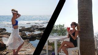 Jak wyglądają moje sesyjki na INSTAGRAM? - Vlog z Turcji