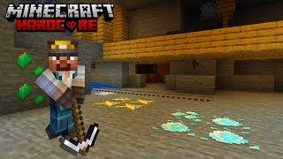 Mega BOGATA Wyprawa do Kopalni! - HardCore - [4] (Minecraft 1.14 Na DataPackach)