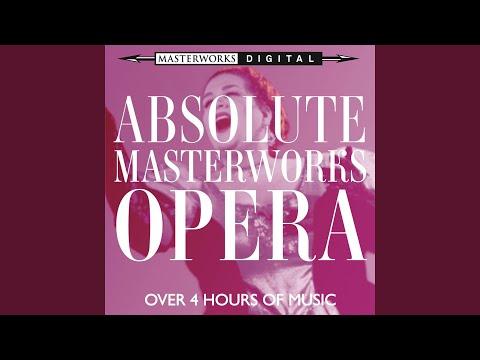 Aida -- Act I: Ritorna Vincitor!