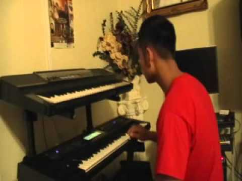 Khmer Rom Vong Song Keyboard