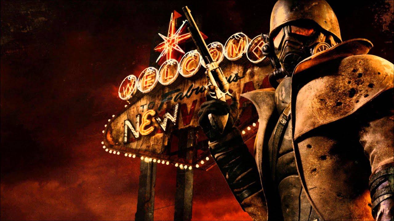 Garden of Evil - Fallout: New Vegas - YouTube