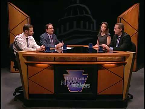 Pennsylvania Newsmakers 7/2/17: Journalists on Budget Shortfall and Libre's Law