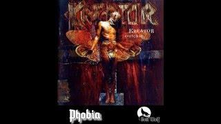 Kreator - Phobia | HQ 1080p 5.1 Surround